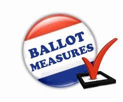 ballot measures